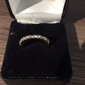 Ring NEW size 6